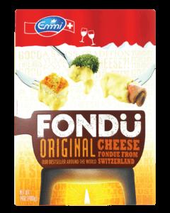 READY-TO-SERVE ORIGINAL FONDÜ