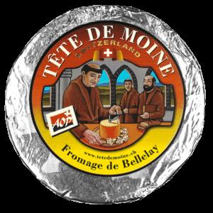 TÊTE DE MOINE AOP
