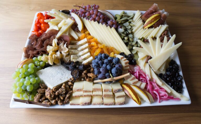 Cheesier Cheese Boards with Ellian Rohrbacher