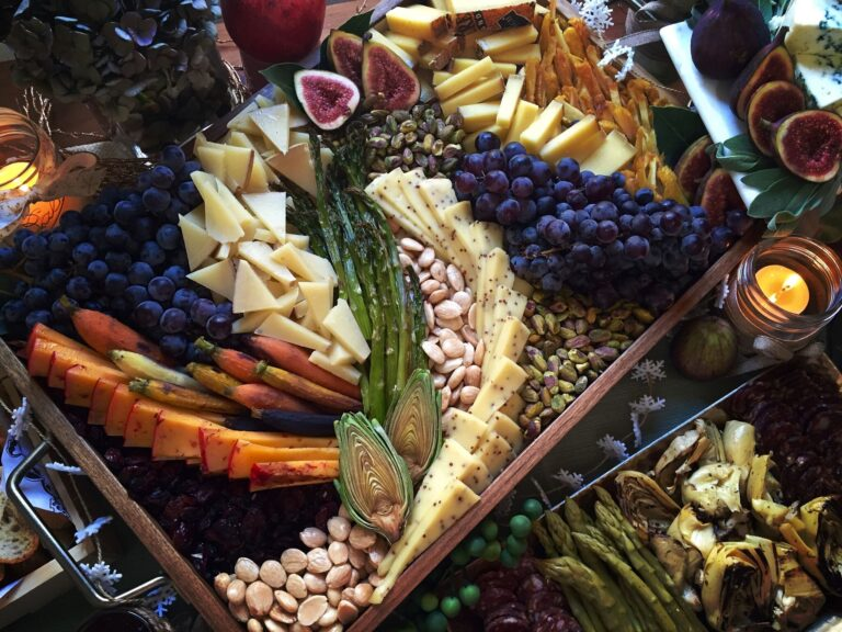 Holiday Cheese Boards with Jessica Lawrenz