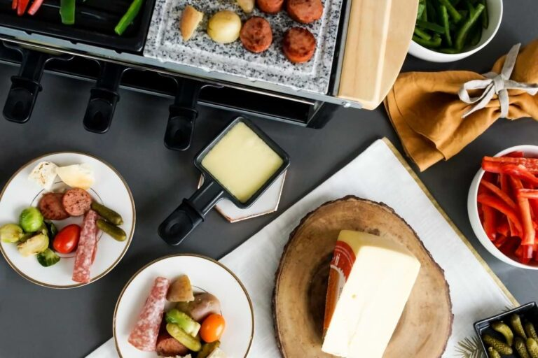 What is Raclette?