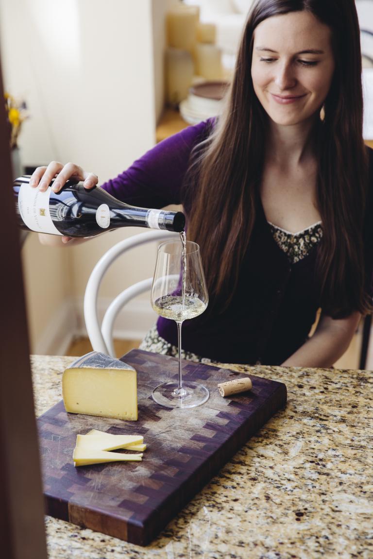 Swiss Wine + Cheese Pairings