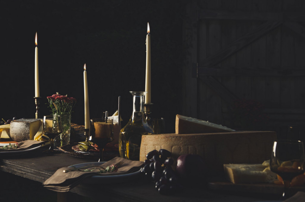 Five Tips for an Unforgettable Dinner Party
